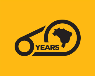 60 Years in Brazil - Caterpillar