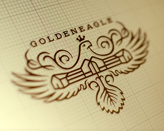 Golden Eagle concept 3