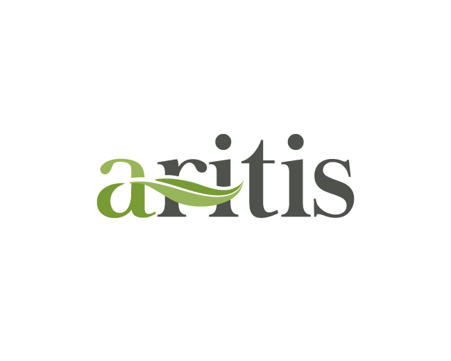 Logo design done for Aritis