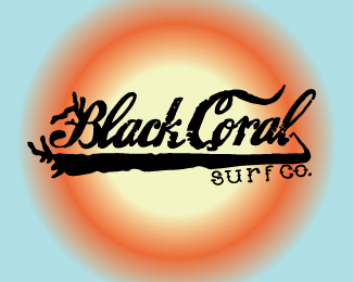 Black Coral Surf Co.