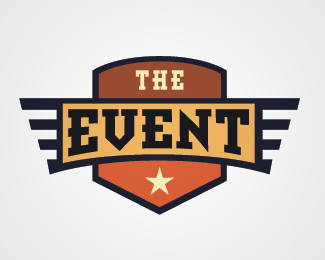 The Event - Logo