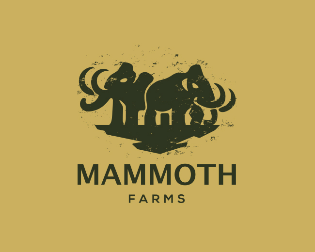 Mammoth Farms