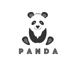 Image result for panda logo png