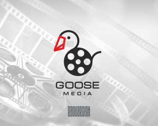 GOOSE MEDIA by EdouDesign, 2019 ©