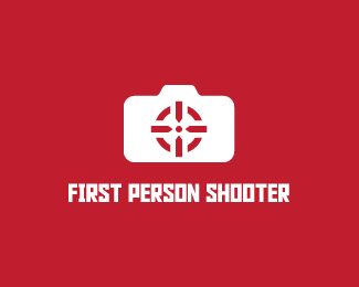 First Person shooting