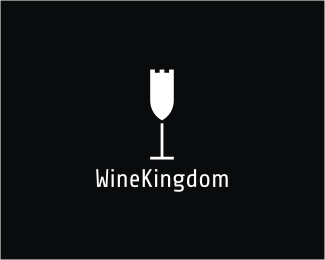 08b36c7a4071a1ee7d3b59e73dd3b9de 76 Amazing Food and Wine Related Logo Designs