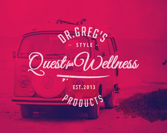 Dr. Greg's Quest For Wellness Products