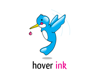 hover ink