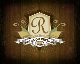 Reyes Cigars Mark