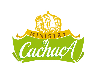 Ministry of Cachaça. color