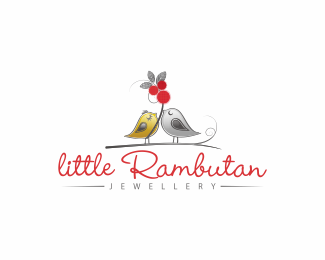 little rambutan