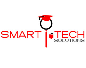 Smart Tech Solutions Logo