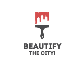 Beautify the city!