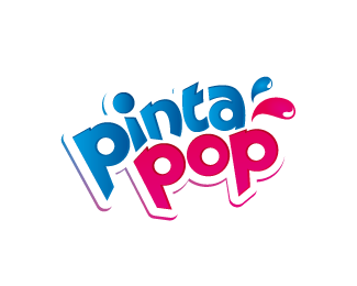 Pinta pop - lollipop