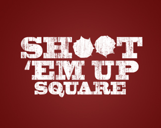 Shoot 'Em Up Square