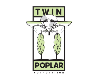 Twin Poplar Corporation