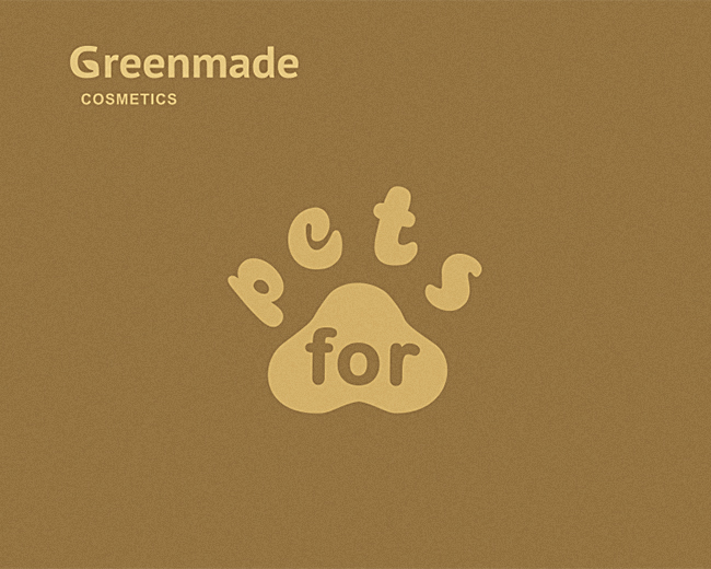 Greenmade for pets