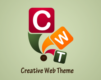 Creative Web Theme