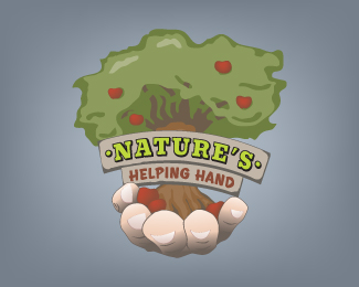 Natures' Helping Hand Final