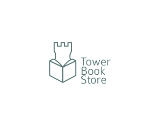 Tower book store