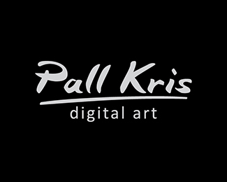 Pall Kris graphic design