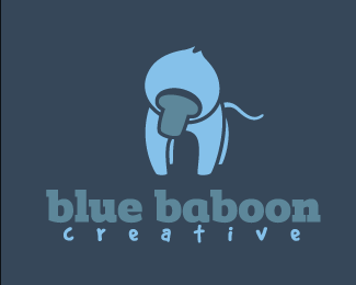 Blue Baboon Creative