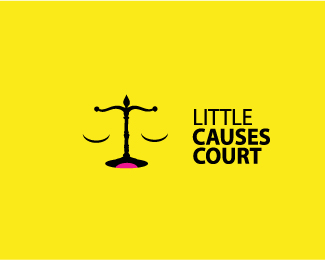 Little causes court