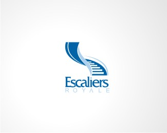 Escaliers Royale