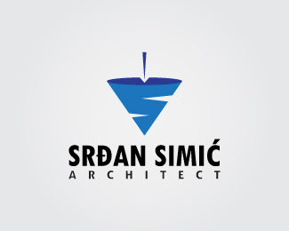 Srdjan Simic, Architect
