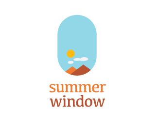 summer window