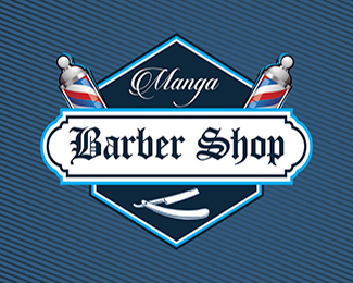 Manga Barber Shop