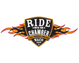 Ride with the Chamber, Total Resource Campaign