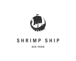 Shrimp Ship