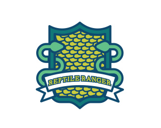 Reptile Ranger Badge