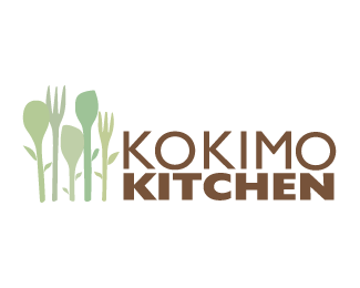 Kokimo Kitchen - Horizontal
