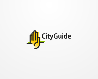 Mezitli Belediyesi Logo Denemesi