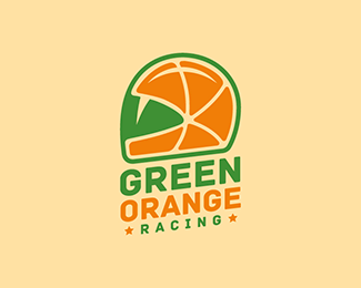 Green Orange Racing