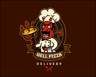 Hell Pizza