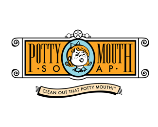 Potty Mouth Soap