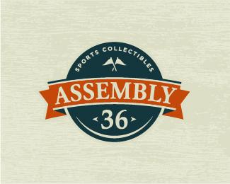 logopond logo brand identity inspiration assembly 36