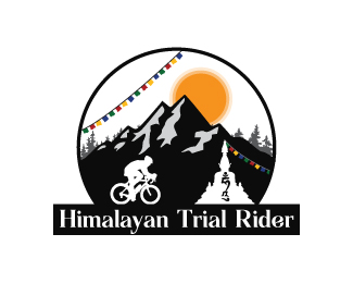 Himalayan Trial Riders