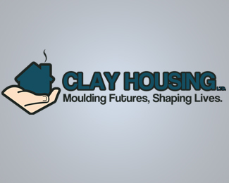 Clay Housing