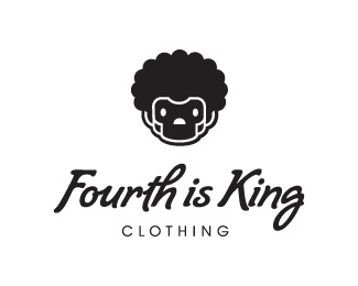 Fourth is King