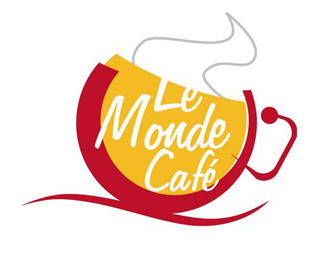 le mound cafe logo
