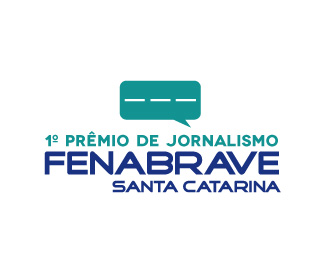 Fenabrave SC First Journalism Award
