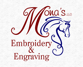 Mona's Embroidery & Engraving