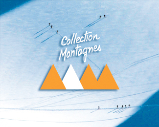 COLLECTION MONTAGNES