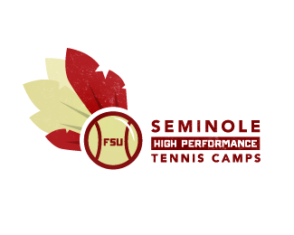 Seminole High Performance Tennis Camps 2