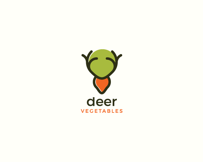 Deer vegetables