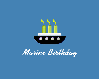 Marine Birthday